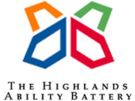 Highlands Ability Battery© With Debrief