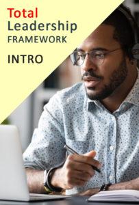Antony Bell | Total Leadership Framework | LeaderDevelopmentInc.com